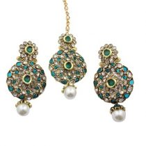 TS-B15-PANDITA-GREEN-INDIAN-JEWELRY
