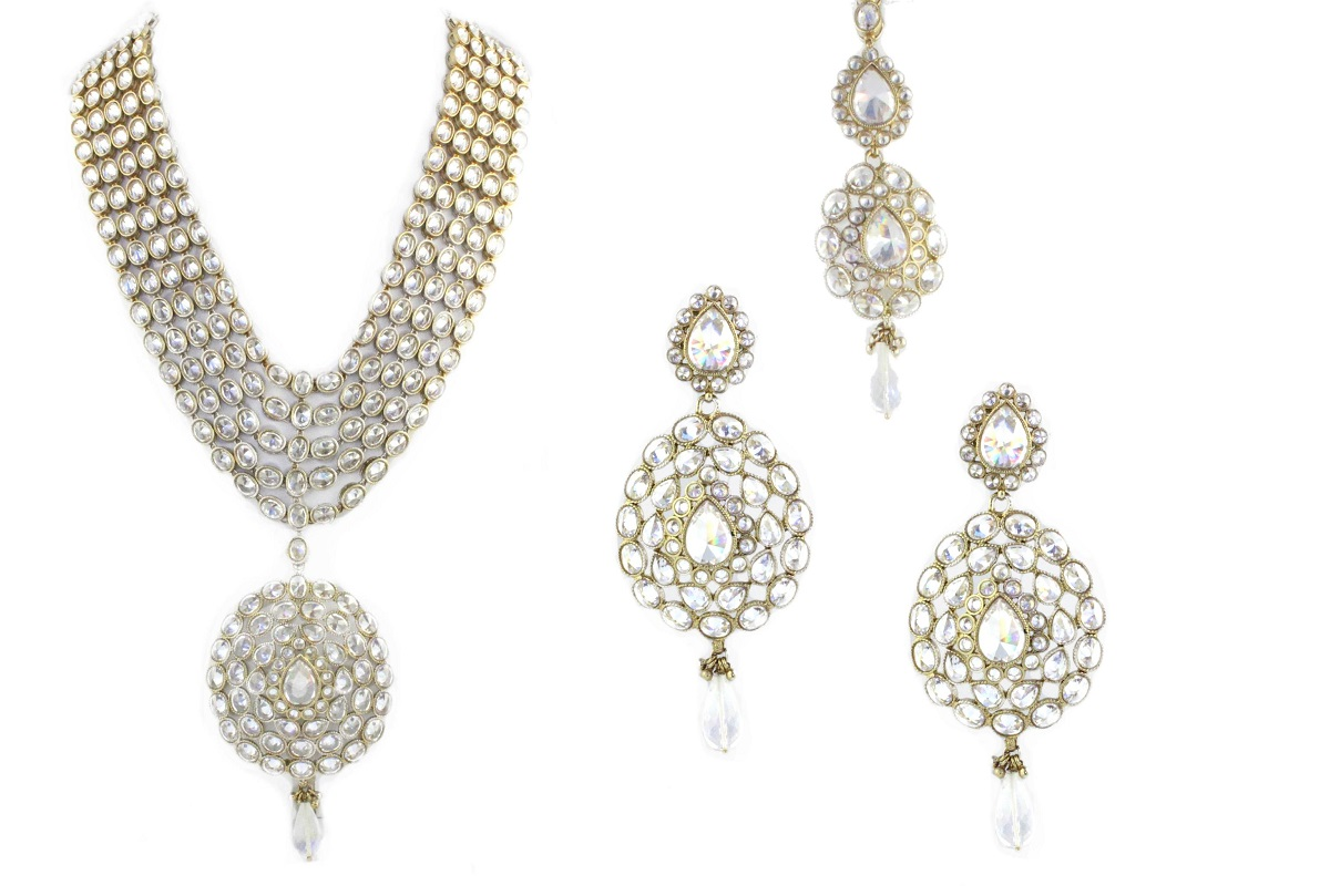 indian jewelry accessories boutique de luxe