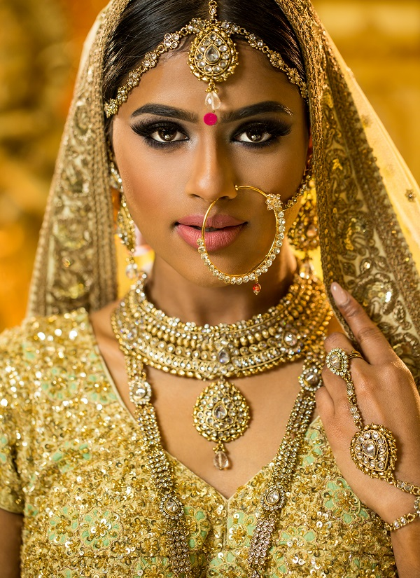 Indian Jewelry Boutique De Luxe