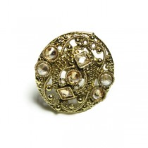 indian jewrly ring aalan ring
