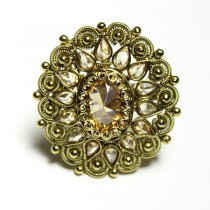 indian jewrly ring husn