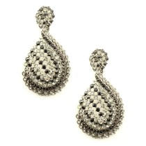 indian jewelry earrings viti