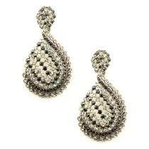 indian jewelry earrings viti