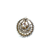 INDIAN JEWELRY TALLI RING