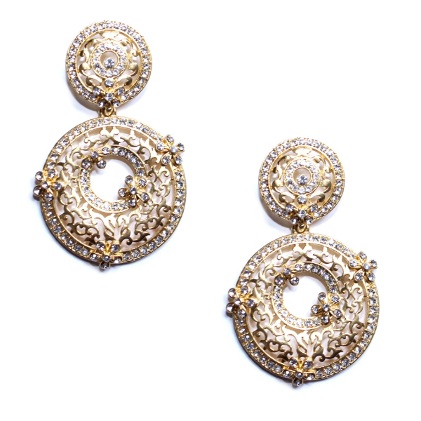 indian jewelry earrings bhanu