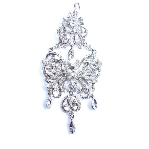 indian jewelry passa jhoomer head jewelry hadiya