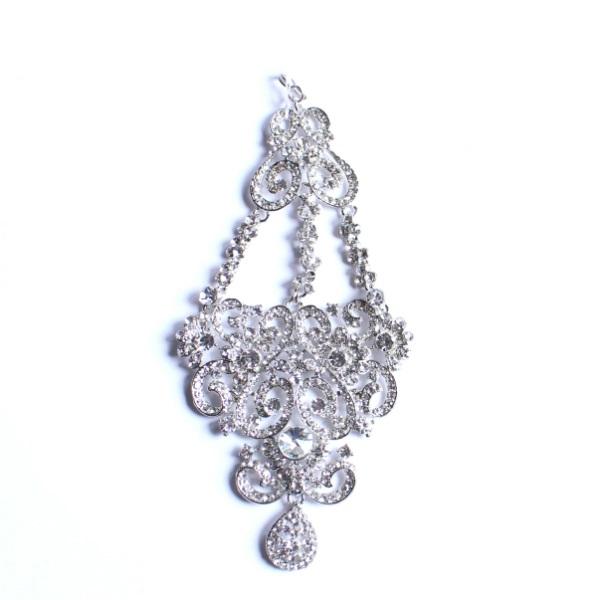 indian jewelry passa jhoomer head jewelry kalyca