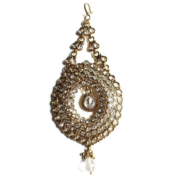 indian jewelry passa qimat