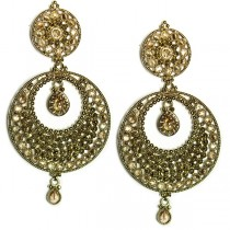 indian jewelry earrings kyra