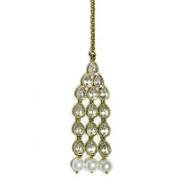 indian jewelry passa tejui pearl