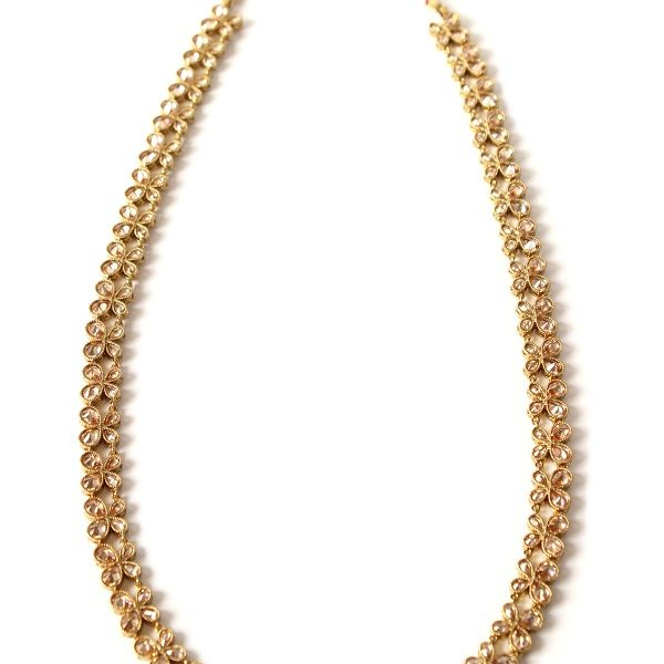 Indian Jewelry Rani Haar