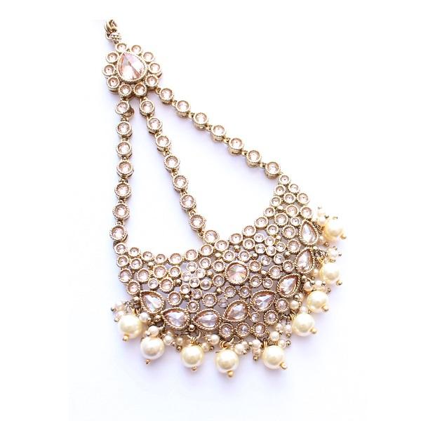 Head Jewelry