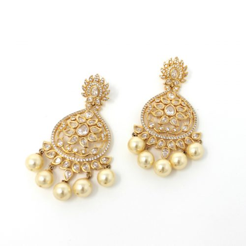 Indian Jewelry Earrings