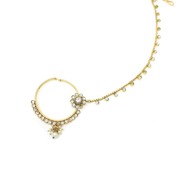 Indian Jewelry Bridal Set Ananti