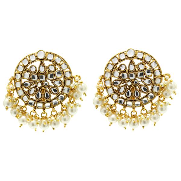 Indian Jewelry Diva Tikka Set