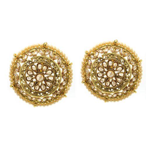 Indian Jewelry Stud Earrings