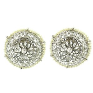 Indian Jewelry Stud Earrings