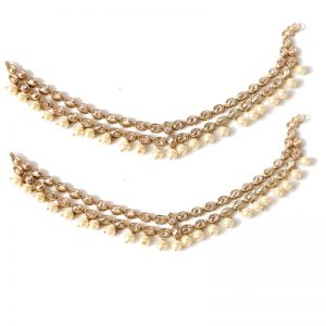 Artificial Indian Jewelry Anklets