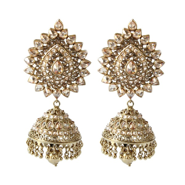 Indian Jewelry Earrings