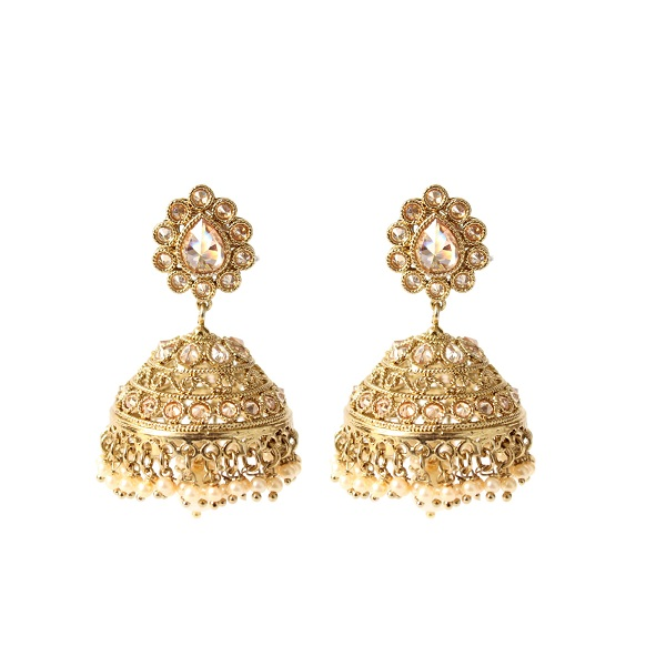 Artificial Indian Jewelry Earrings