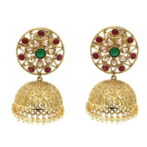 Indian Jewellery Earrings