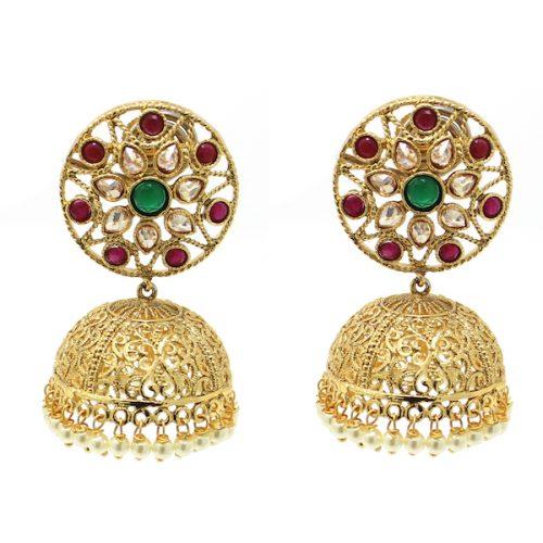 Indian Jewellery Earrings