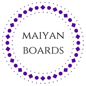 Maiyan Board